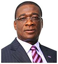 Mr Kwame Achampong-Kyei — Executive Chairman, GLICO
