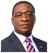 Mr Kwame Achampong-Kyei — Executive Chairman, GLICO